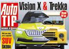 Auto Tip 08/2018: Audi Q3 vs. BMW X1 vs. Volvo XC40