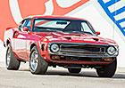 Chystá se velká aukce aut Carrolla Shelbyho. Nabídne unikáty i prototypy!
