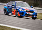 Poprvé za volantem BMW M5: Dálniční střela je zpět