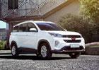 Prodej automobilů v Číně se v březnu vrátil k růstu