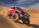 Prohlédněte si drsné i stylové terénní stroje pro Easter Jeep Safari 2018 v obrovské galerii