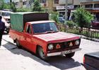 Znáte Škodu 1202 Kamyonet? Turci díky českým podvozkům obcházeli zákony
