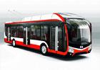SOR odhaluje podobu připravovaného trolejbusu TNS 12