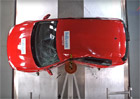 Nárazový test EuroNCAP auta zasaženého korozí: Opravdu je rez takový problém?