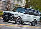 ECD Automotive Design RRC: Americký Range Rover!