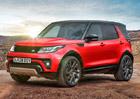 Land Rover a blízká budoucnost: Původní Freelander bude mít nástupce!