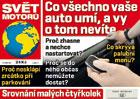 Svět motorů 17/2018: Funkce aut, o nichž nic nevíte