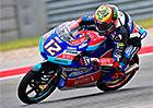Sledujte online přenos z motocyklové GP Ameriky MotoGP na iSport.cz