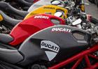 S novým vedením VW jsou zde nové spekulace o budoucnosti značky Ducati