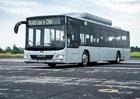 Městské autobusy MAN Lion's City CNG pro Děčín