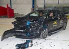 Euro NCAP 2018: Nissan Leaf – Pět hvězd i pro novou generaci elektromobilu