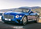 Jak bude vypadat budoucnost Bentley? Mulsanne může nahradit elektromobil