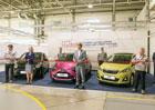 PSA a Toyota řeší budoucnost trojčat z Kolína. Domluví se na nové generaci?