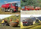 Prohlédněte si vozidla značky Tatra ve službách zemědělců a lesníků