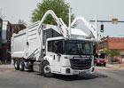 Mercedes-Benz Econic má dvojče v Severní Americe