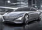 Hyundai chystá další futuristický koncept sještě výraznějším ...