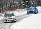 Sériový Ford Focus RS vyzval soutěžní Subaru od Prodrive. Tipnete vítěze?