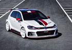 VW Golf GTI Oettinger TCR Germany Street: Ze závodních okruhů na běžné silnice