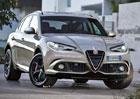 Alfa Romeo v létě odhalí své budoucí plány. Další...