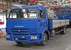 Kamaz ve svém výrobním závodě využije nákladní vozidla bez řidiče