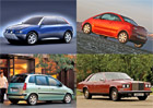 6 přešlapů mistra Pininfariny: To nejhorší z dílny slavné karosárny