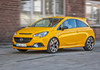 Opel Corsa GSi odhaluje detaily: Čím se liší od běžných verzí a co přebírá z vrcholné OPC?