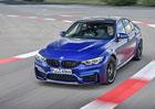 BMW M3 CS: Exkluzivní a rychlá limitovaná edice se chlubí novou galerií