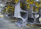 Slovensko je ve hře o získání investice automobilky. Zatím nejmenované...