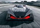 Peugeot připravuje koncept pro Paříž. Prý je výjimečný a radikální