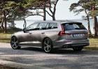 Volvo V60 Cross Country: Nové generace se máme dočkat poměrně brzy