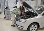 Kolik automechaniků přijde kvůli elektromobilům o práci? Počet je alarmující