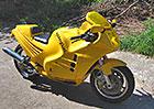 Lamborghini vyrábělo i motorky: Superbiků však vzniklo jen šest