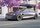 Čínská Tesla představuje další dílo: Byton K-Byte je autonomní elektrický sedan