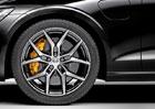Volvo S60 Polestar Engineered: Známe podrobnosti o ještě výkonnějším plug-in hybridu