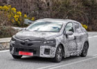 Nový Renault Clio zachycen na běžných silnicích. Co všechno nového nabídne?
