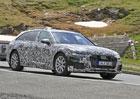 Nové Audi A6 Allroad se blíží. Mrkněte na fotky jeho prototypu