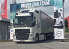 Volvo Trucks Driver Challenge 2018 má v České republice vítěze