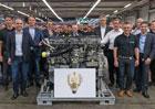 Daimler Trucks oslavuje významný milník v historii výroby motorů