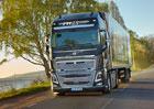 Volvo Trucks představuje výroční FH 25 Year Special Edition