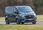 Ford a Volkswagen oznámili partnerství. Co společně chystají?