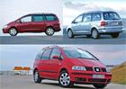 Spolupráce Volkswagenu a Fordu není ničím novým: Co z ní v minulosti vzešlo?