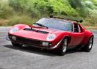 Lamborghini renovovalo další historický kousek. Připomeňte si příběh unikátní Miury SVR