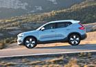 Volvo prozrazuje, který model se stane prvním elektromobilem. Boom odstartují SUV