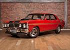 Tento 1971 Ford Falcon GTHO Phase III se stal nejdražším australským autem
