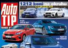 Auto Tip 14/2018: BMW M5 vs. Mercedes-AMG E 63 S