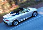 MG připravuje konkurenta pro MX-5. Nový roadster bude elektrický!