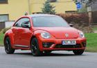 Téma nástupce VW Brouk je opět na stole, designéři už jej navrhli. Se čtyřmi dveřmi!