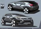 Budoucnost ruské značky Lada? Mohla by vypadat nějak takhle:
