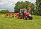 Zetor Tractor Show vstoupila do své osmé sezóny