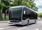 Mercedes-Benz odhaluje techniku i podobu nového elektrobusu eCitaro